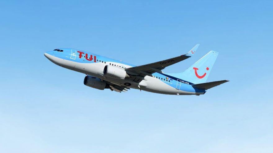 TUI renew their EFOS Leave Management contract for another 5 years