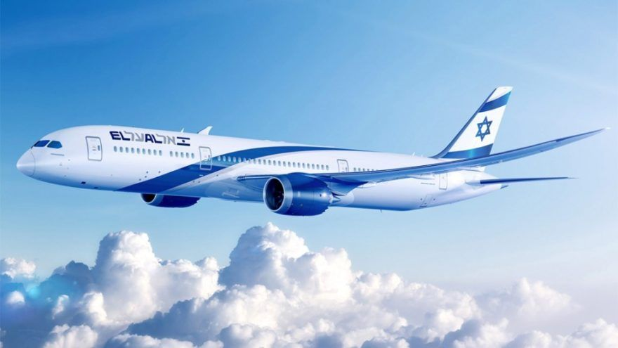 El Al renews contract with Evoke for EFOS Flight Management Journey Log and EFOS Training  and Course Management