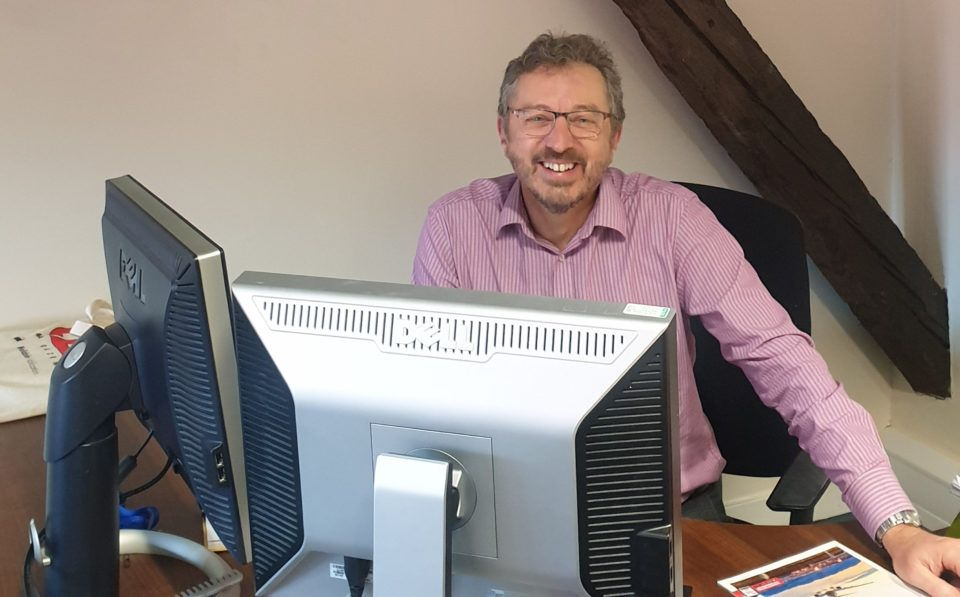 Aviation Consultant Steve Deverall joins Evoke Systems for Evidence Based Training Project